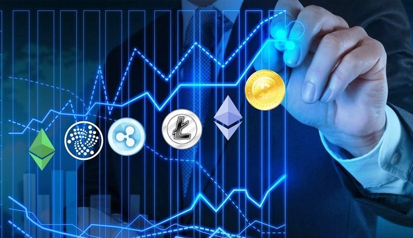 cryptocurrency investment returns